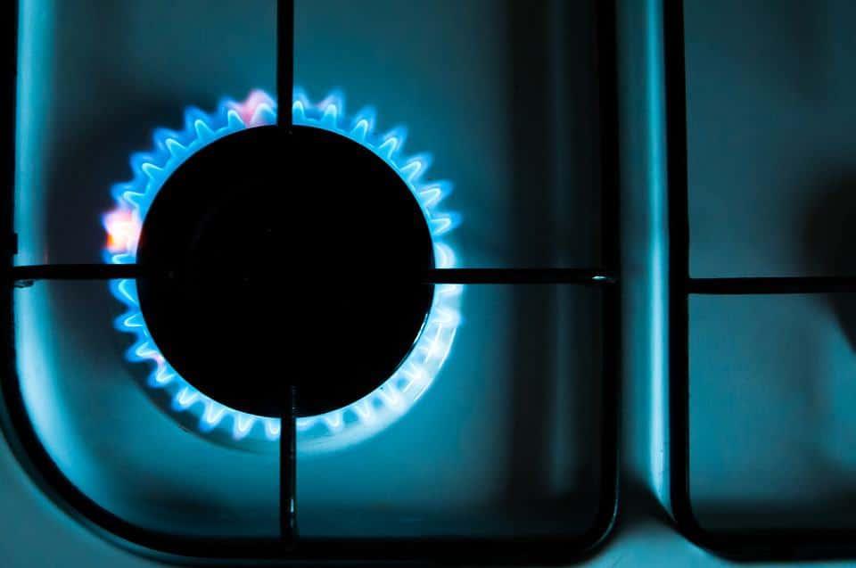 Offre de gaz